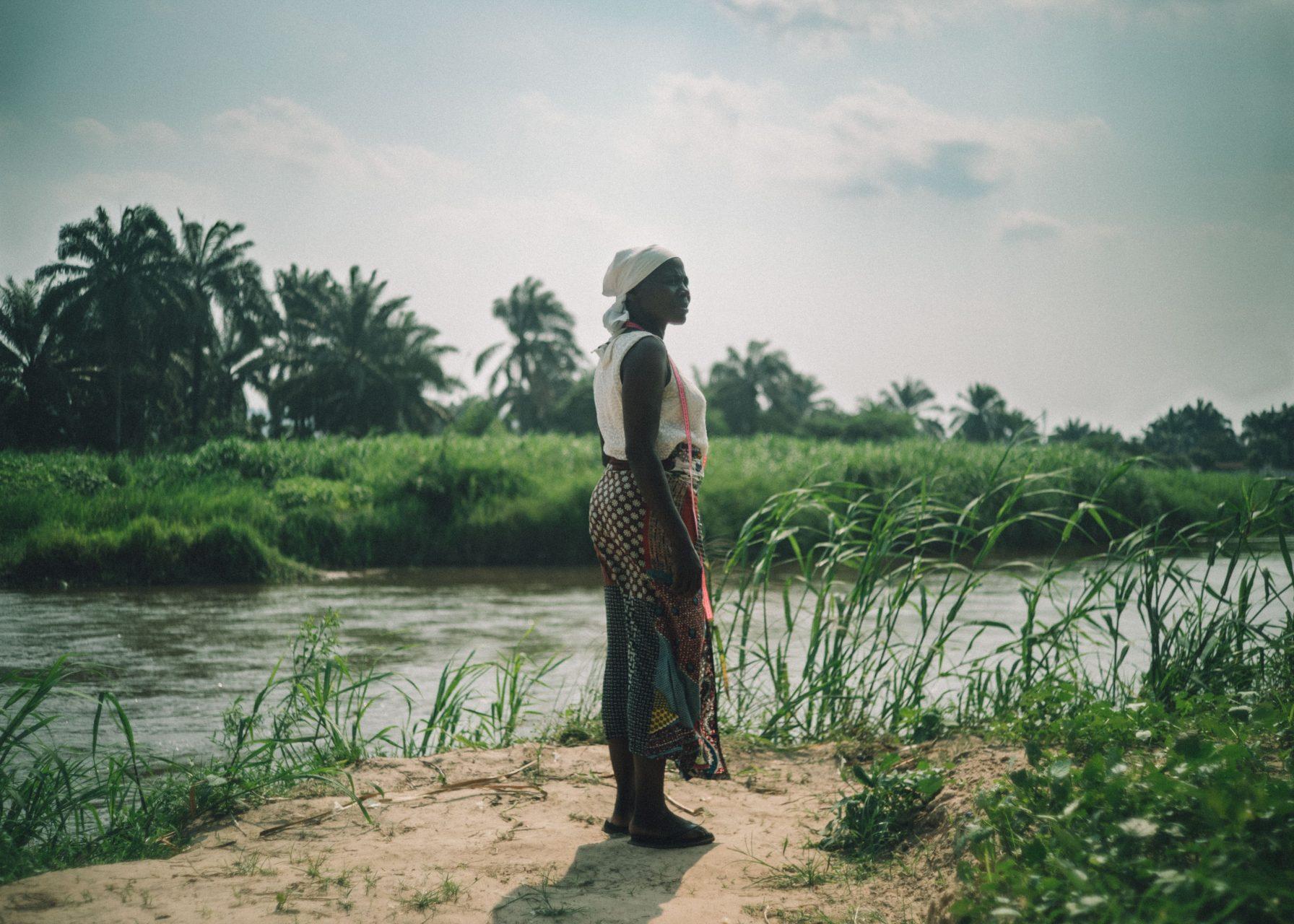 Au jour le jour – RDC