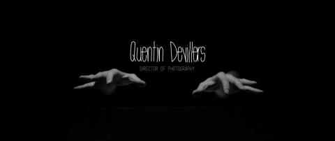 Quentin Devillers – Cinematographer