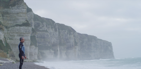 Directed by Axel & Julien – Cinematography by Quentin devillers
